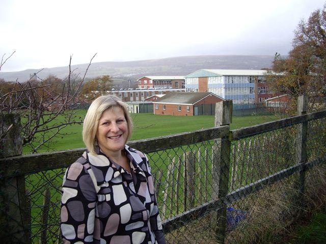 Site for new Crownbridge school